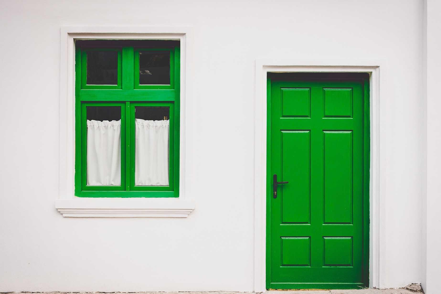 Green Building 2
