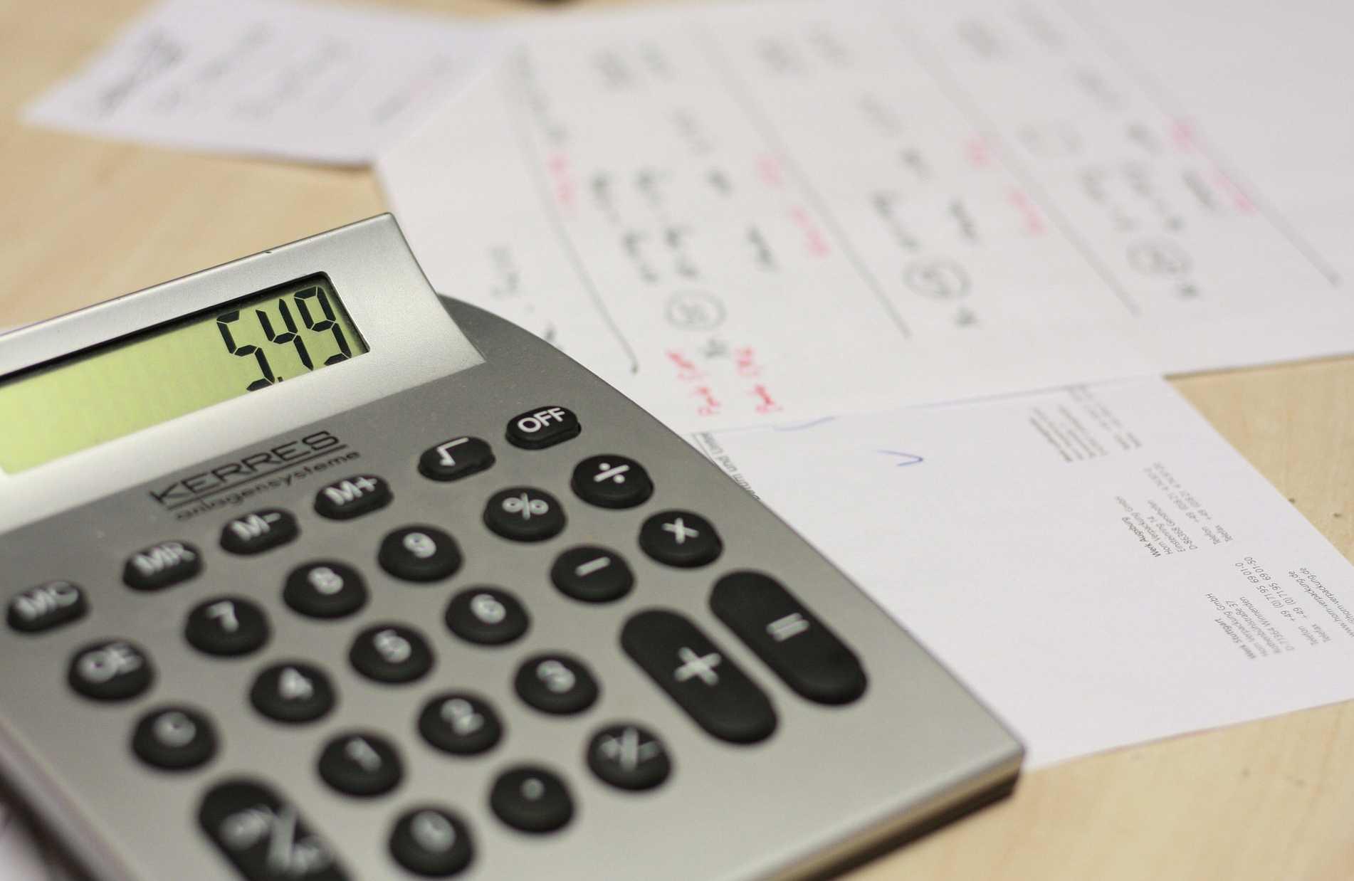 Unternehmensrechnung