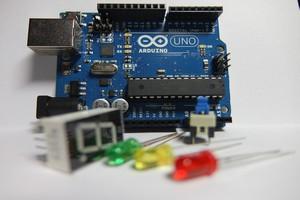 Simplified Microcontroller Programming